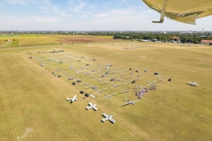 Junior World Gliding Championship Hungary