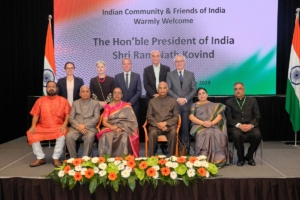20190917-PresidentofIndia-RECEPTION